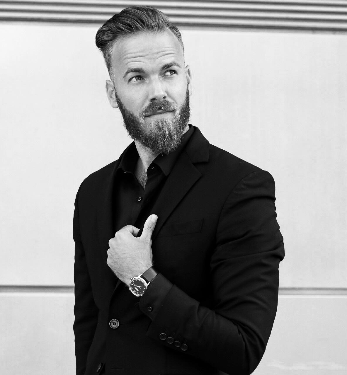 Bernd Hower Fashionblog Blogger berndhower Herren blog mode für männer