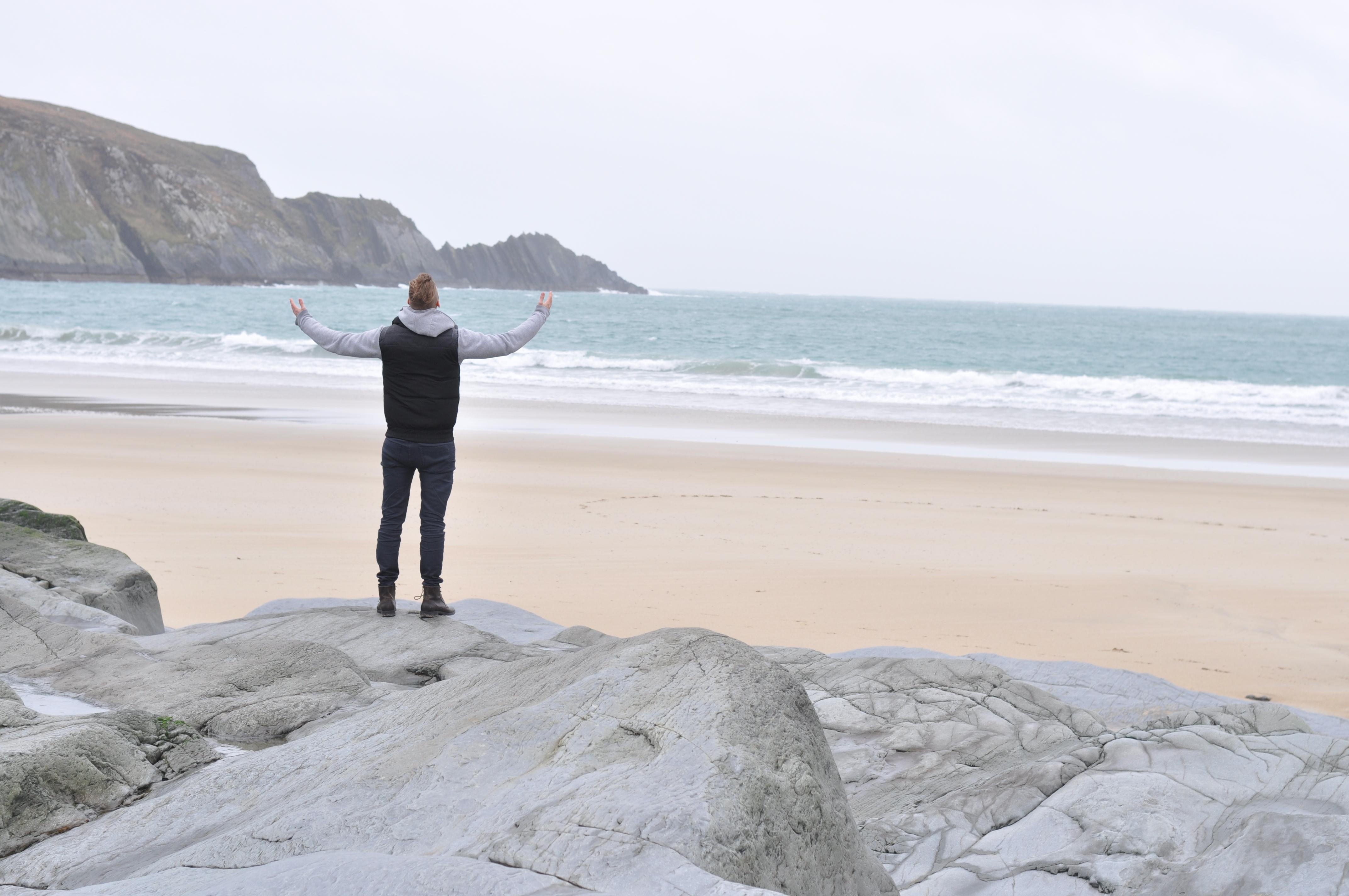 TRAVEL – Wunderschönes Irland