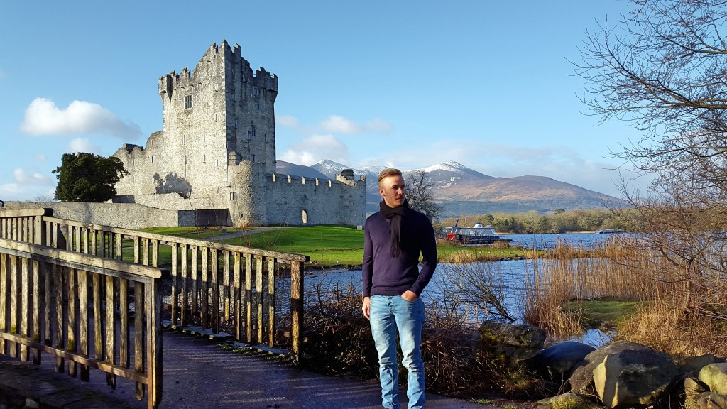 Irland Ireland Travel Reise Blogger Bernd Hower Travelblogger Travelblog