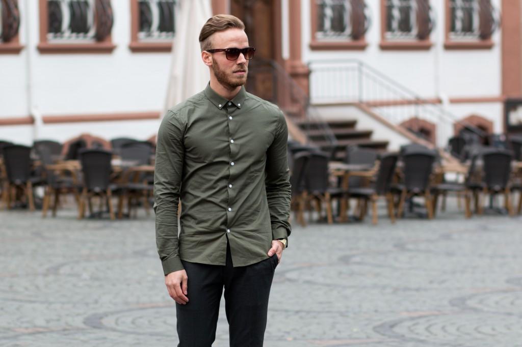 Fashionblog Style by Bernd Hower