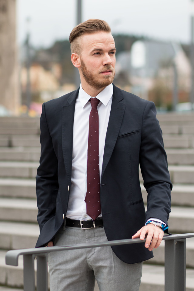 Businesslook Businessstyle Business Fashionblog Männer Herrn Asos Zara