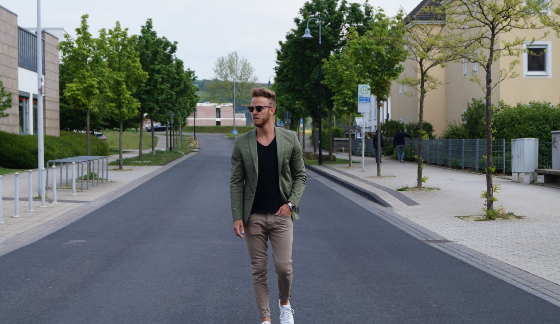 Fashionblogger Trier Luxembourg