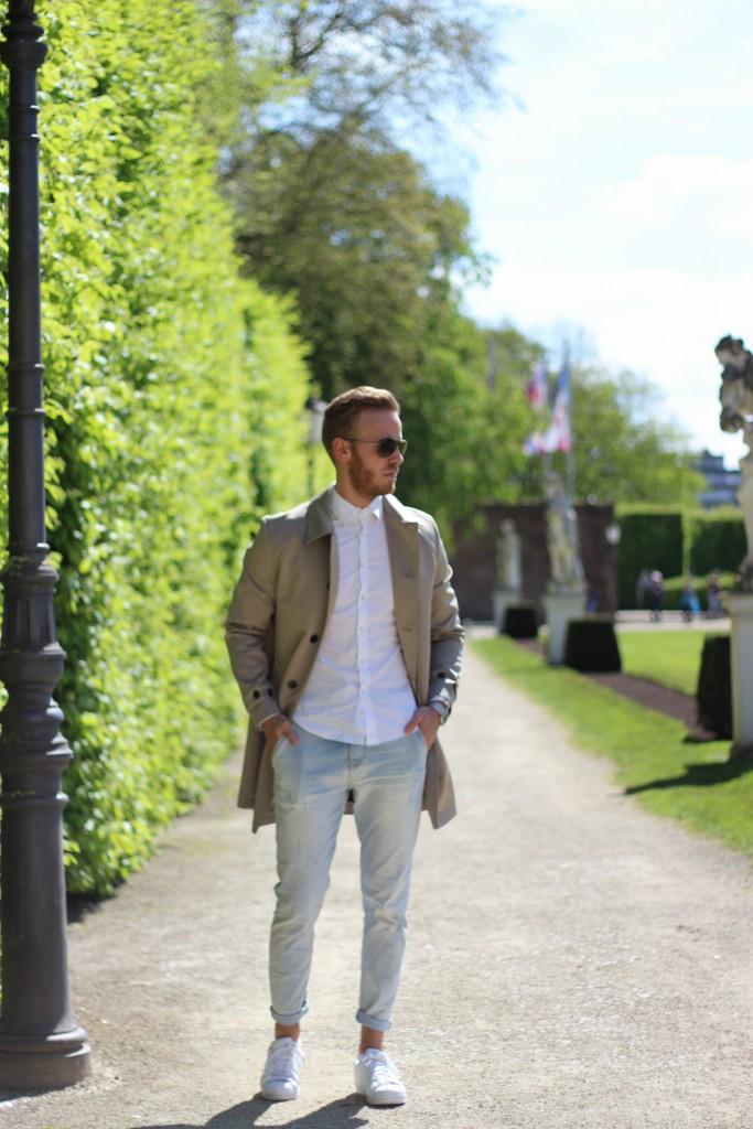 Fashionblogger Luxemburg