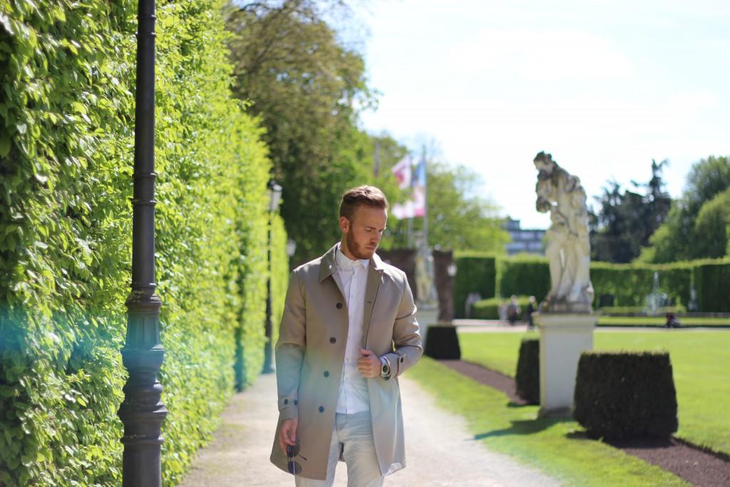 Fashionblog Männer Herren