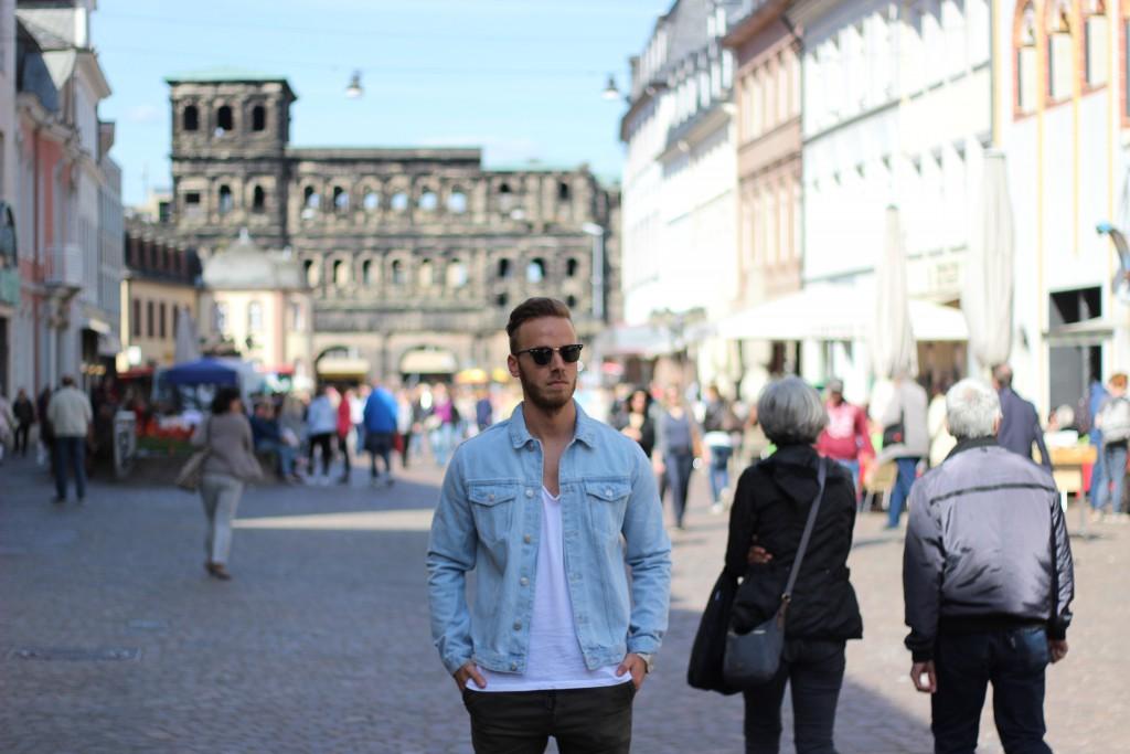 Trier älteste Stadt Deutschlands