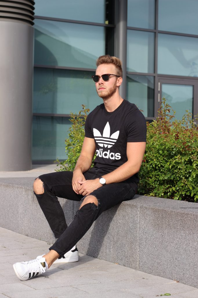 berndhower Fashion Blogger