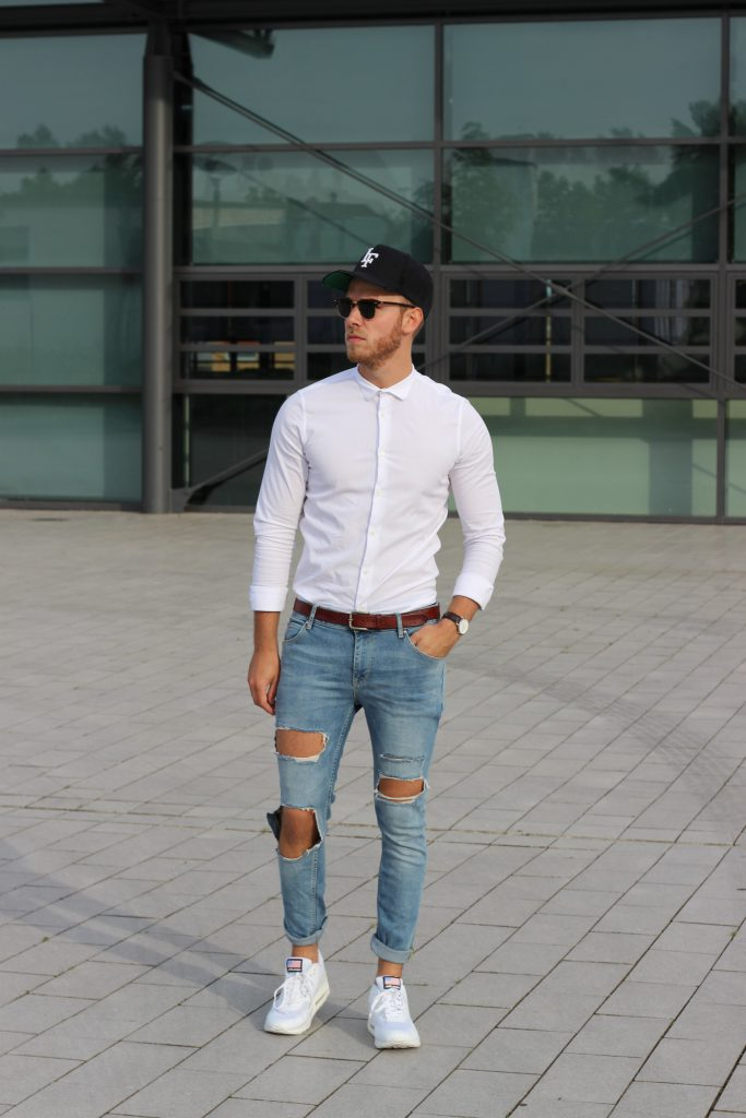 Style and Fitness Fashionblog Men