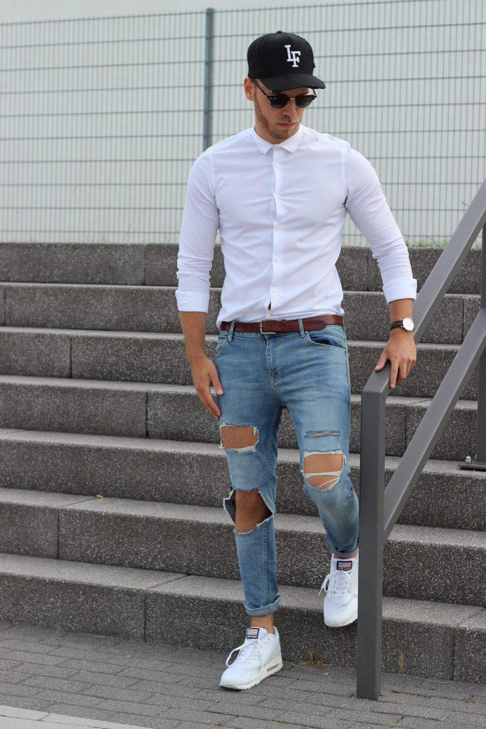 Männer Fashionblog Fashion München Düsseldorf Köln