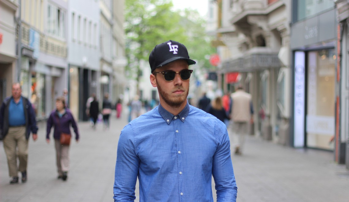 Jeans Outift Zara