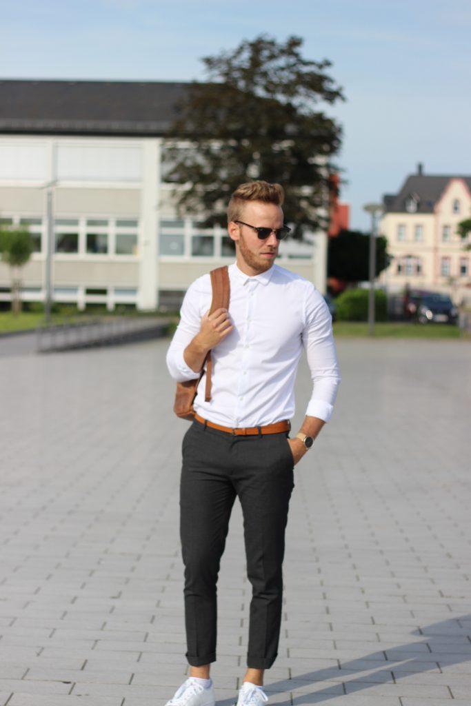 Fashionblog mens männer Düsseldorf Köln