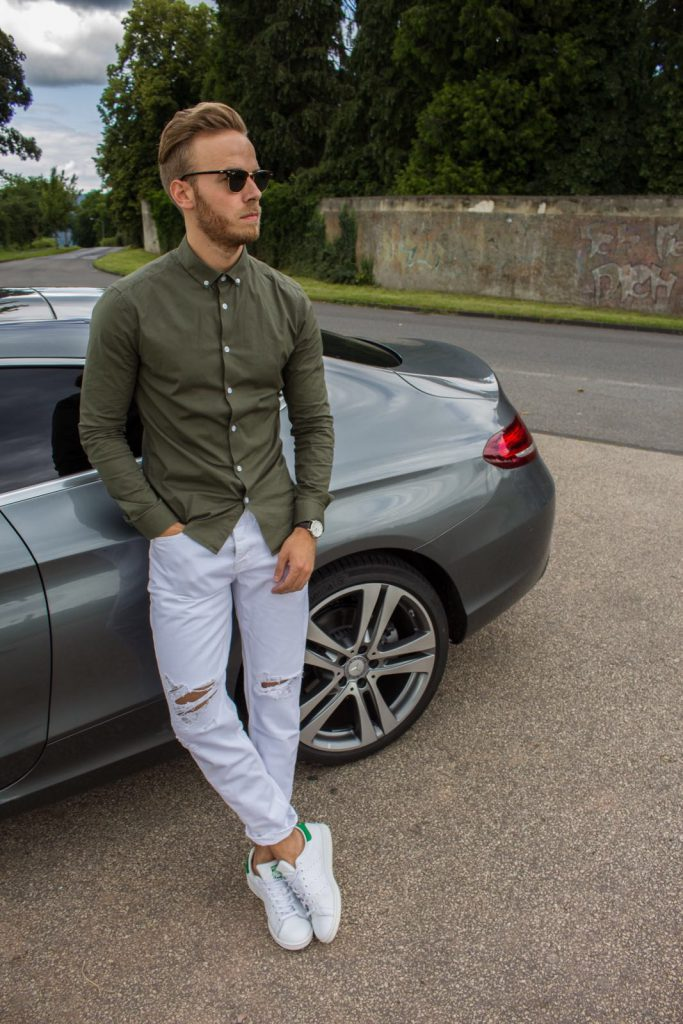 Fashionblogger männlich köln düsseldorf trier koblenz fashionshooting