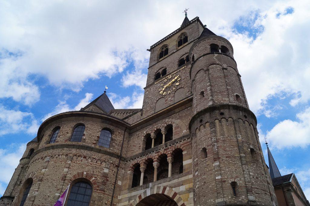 trier dom Kirche Deutschland Köln