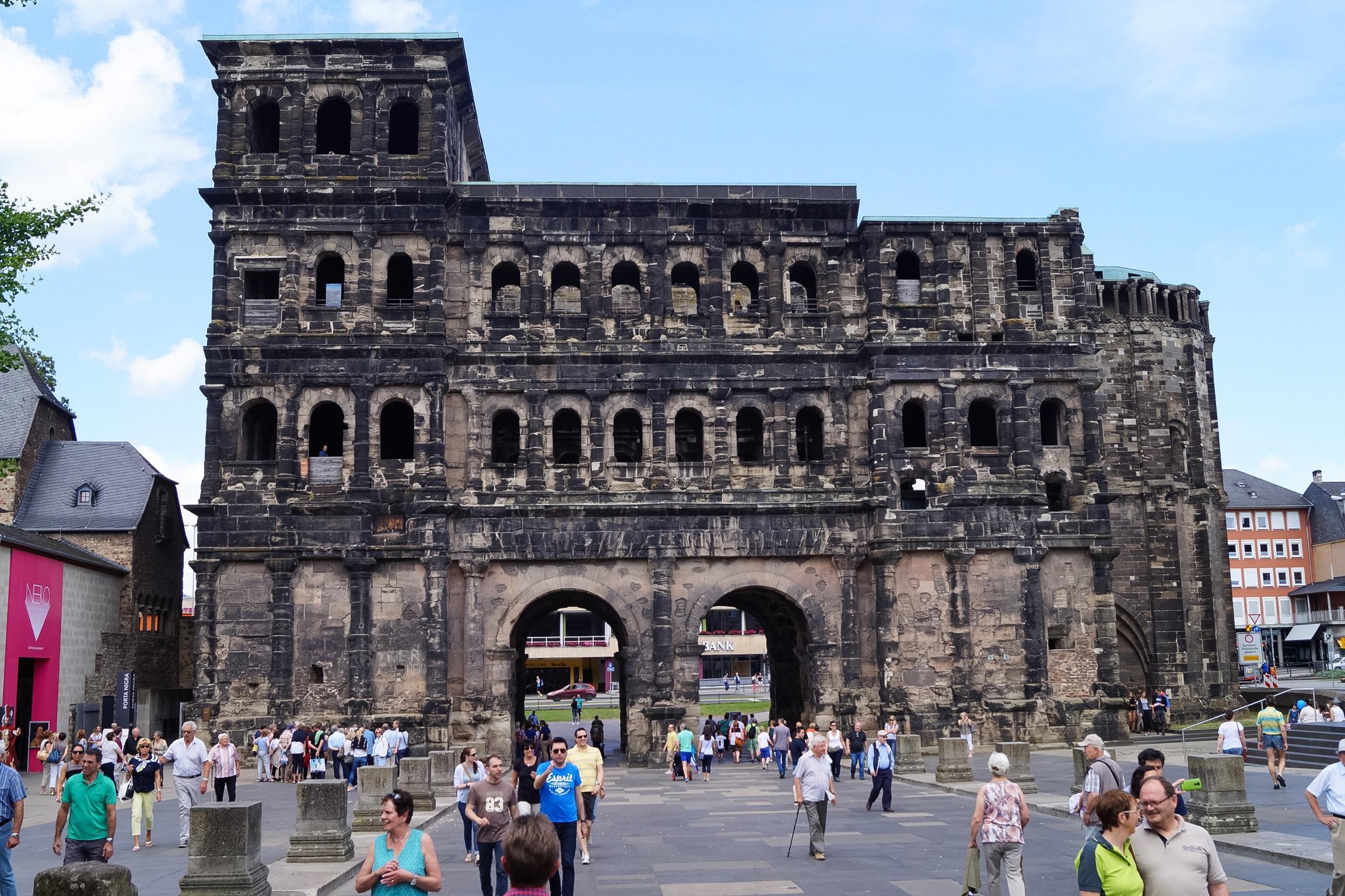 TRAVEL – Trier / Das Rom des Nordens