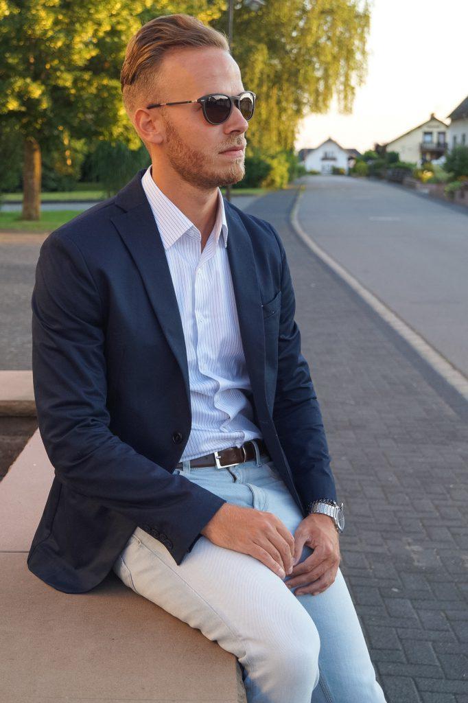 Blazer Zara Fashion Blog