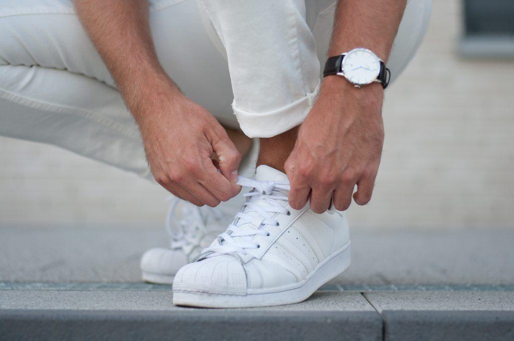 Daniel Wellington Dapper York sommerlicher streetlook fashion blog blogger
