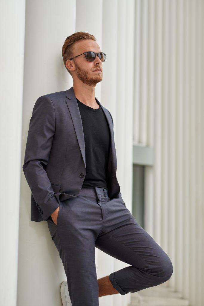 www.ruppenthal-fotografie.de Fashion Blog Asos Asseenonme Wedding Suit