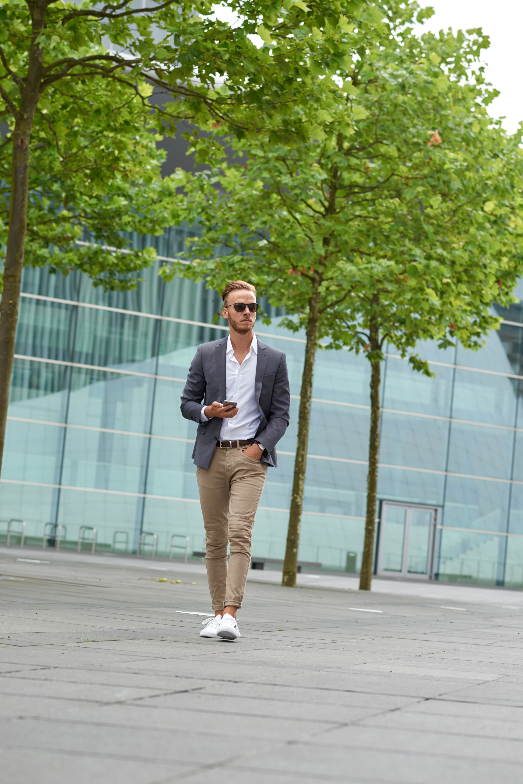 OUTFIT – Dapper Streetstyle