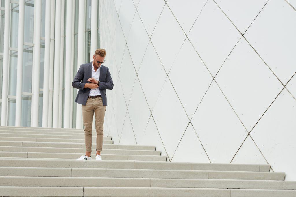 Fashionblog Blogger Luxembourg Luxemburg Philharmonie Dapper Streetstyle