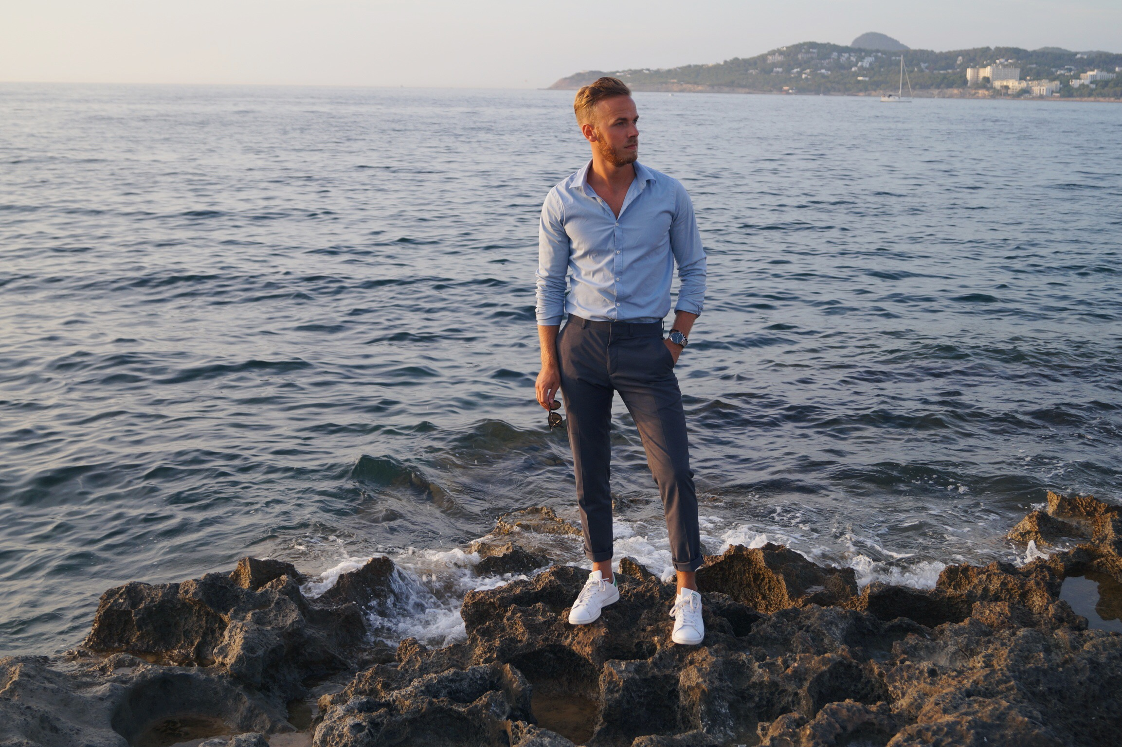 Outfit – Ibiza Casual Look