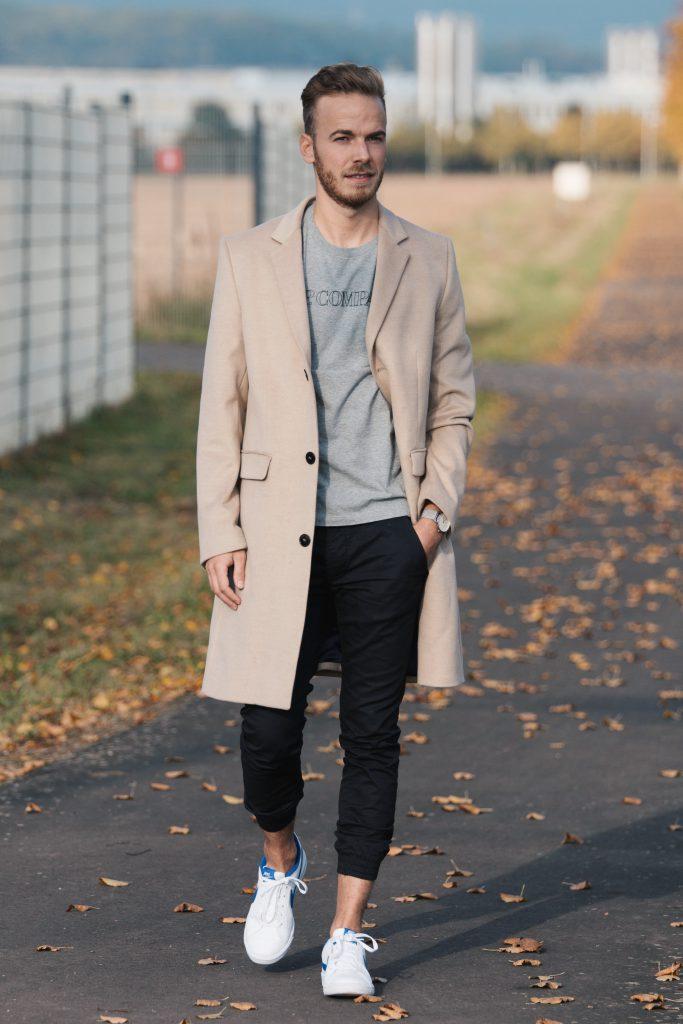 C.P. Company Herbstlook Autumn menswear blog blogger