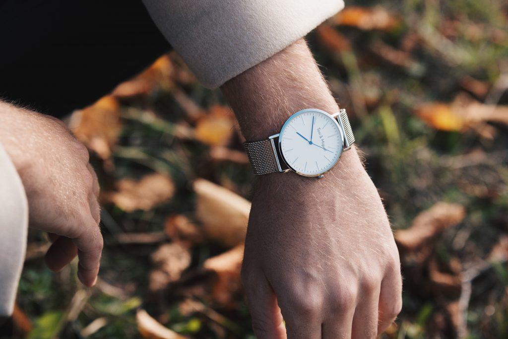 Toni & Miguel Herbstlook Autumn menswear blog blogger