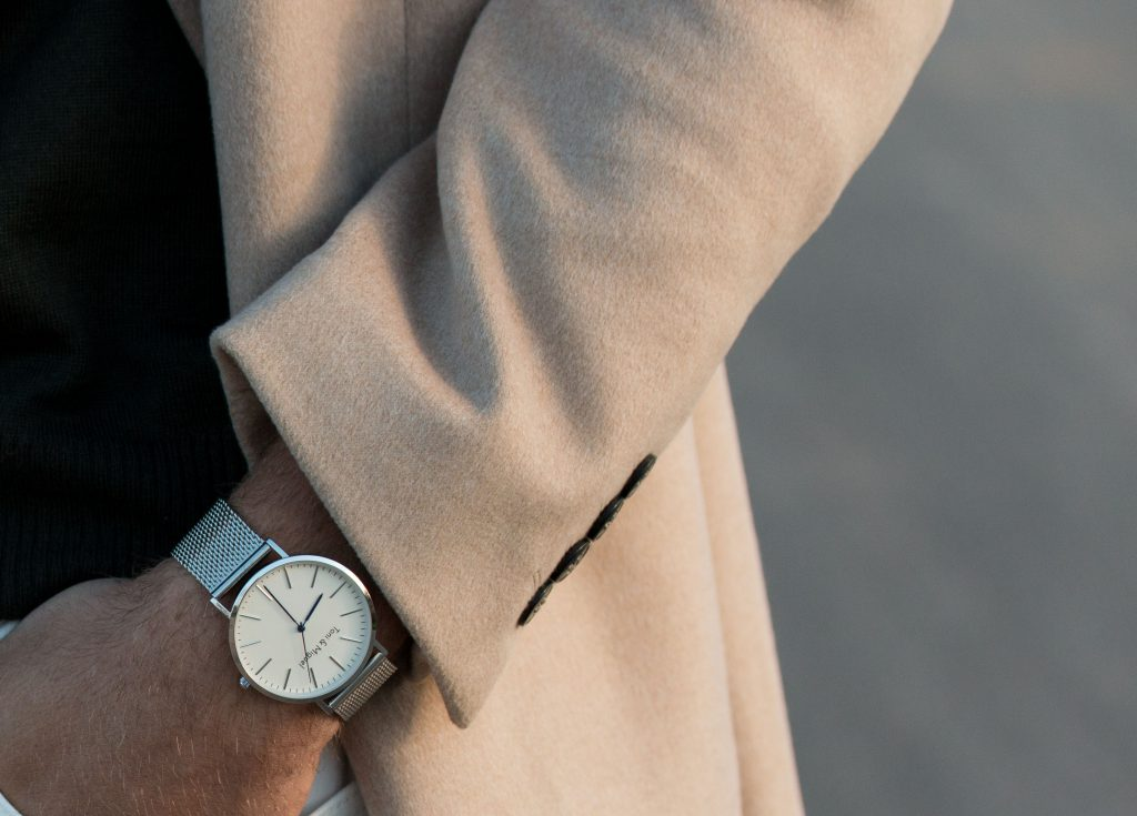 Toni Miguel Armbanduhr Männer Fashionblog