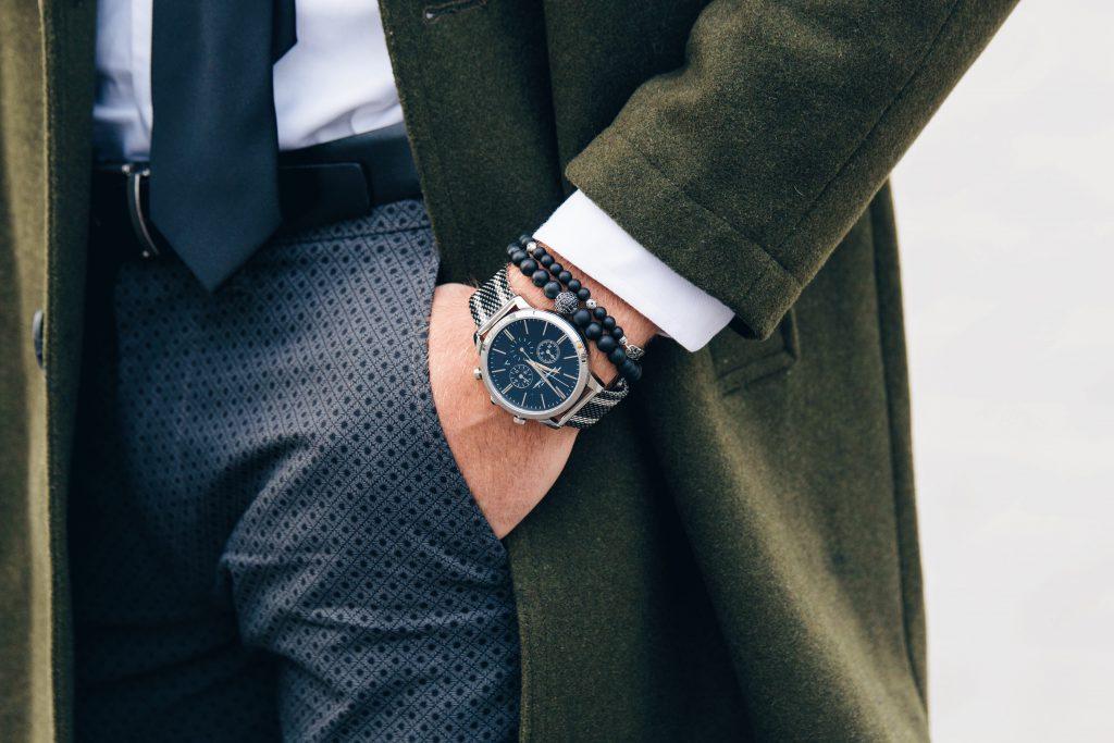 Thomas Sabo Details Rebel at heart uhr armbanduhr herren