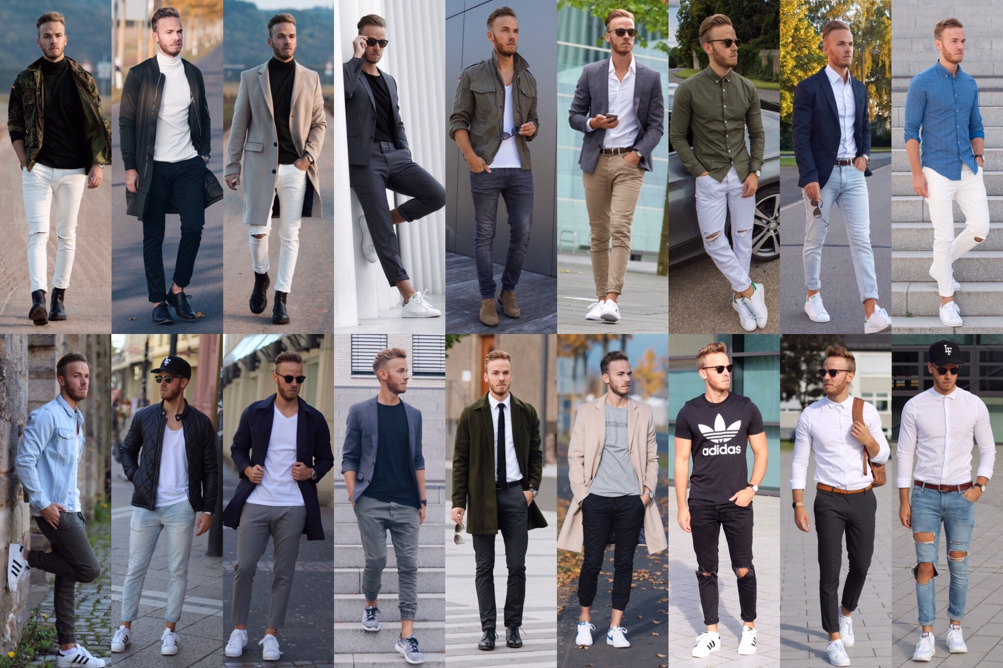 OUTFIT – Outfitreview 2016