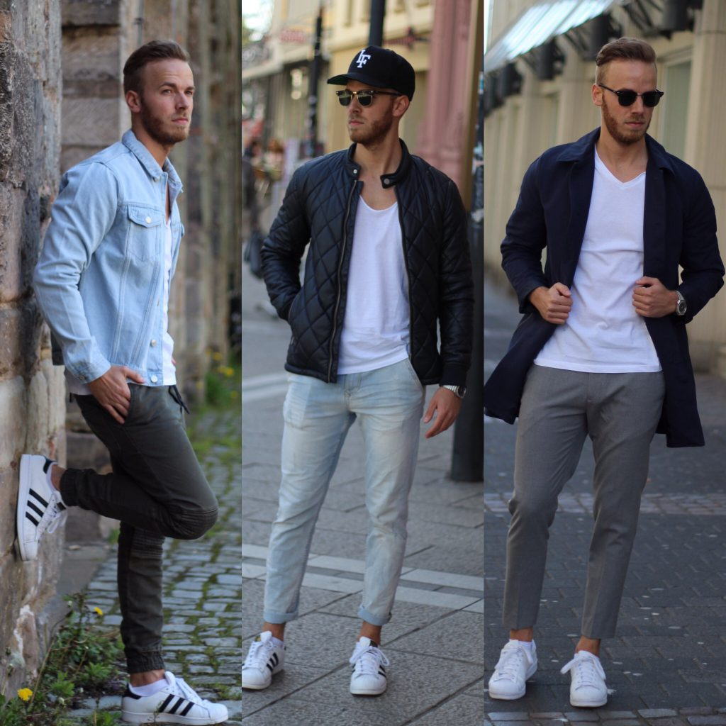 Blogger Bernd Hower Styleandfitness Fashionblogger men herren männer