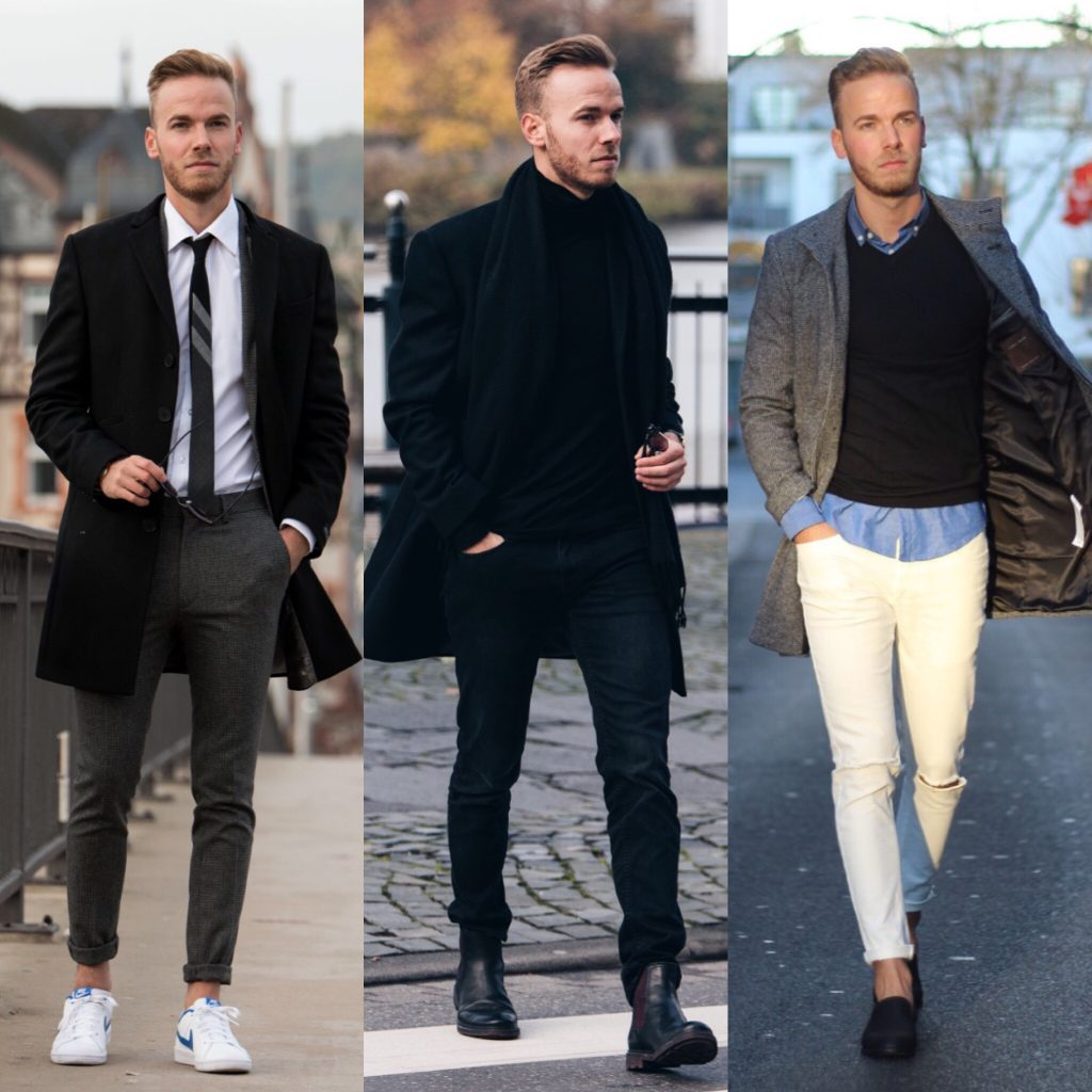 Blogger Bernd Hower Styleandfitness Fashionblogger men herren männer outfitreview 2016