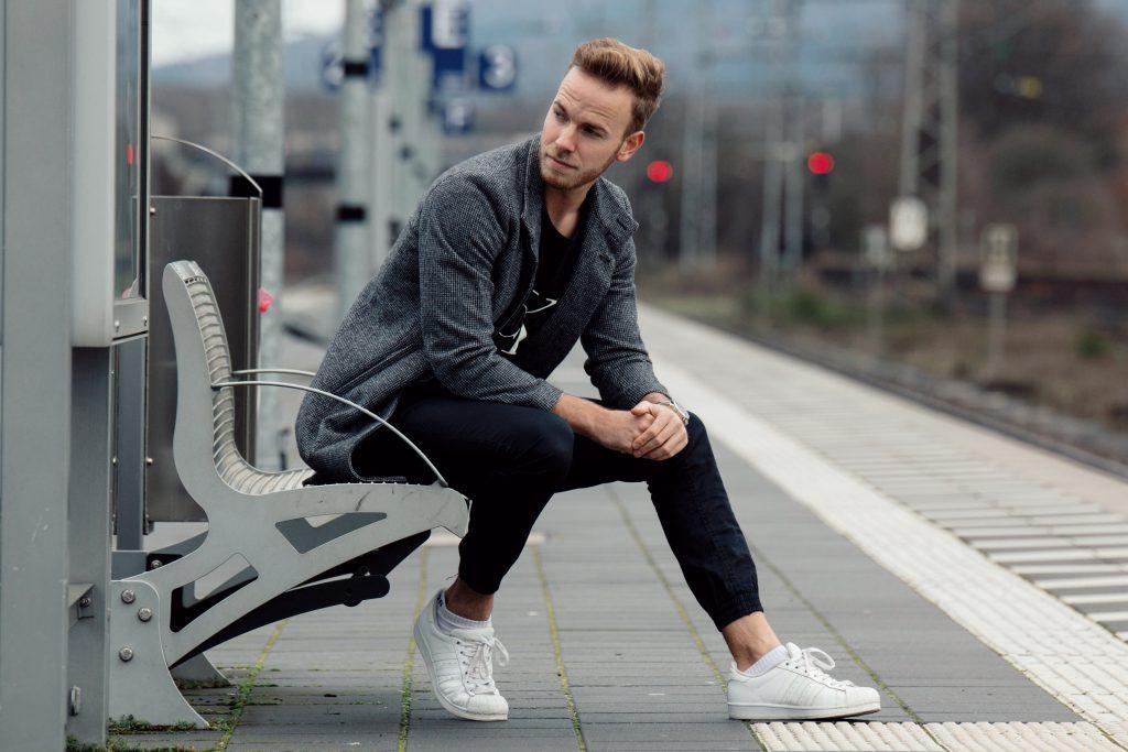 Calvin Klein Shirt Blogger Berndhower Fashionblog Luxembourg Trier Freizeitlook