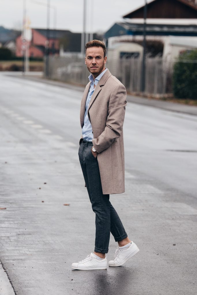 Armbanduhr Christian Paul Uhr Blog Männer Blog Herren Blogger Trier Blogger Köln Blogger Düsseldorf Casualoutfit Fashion