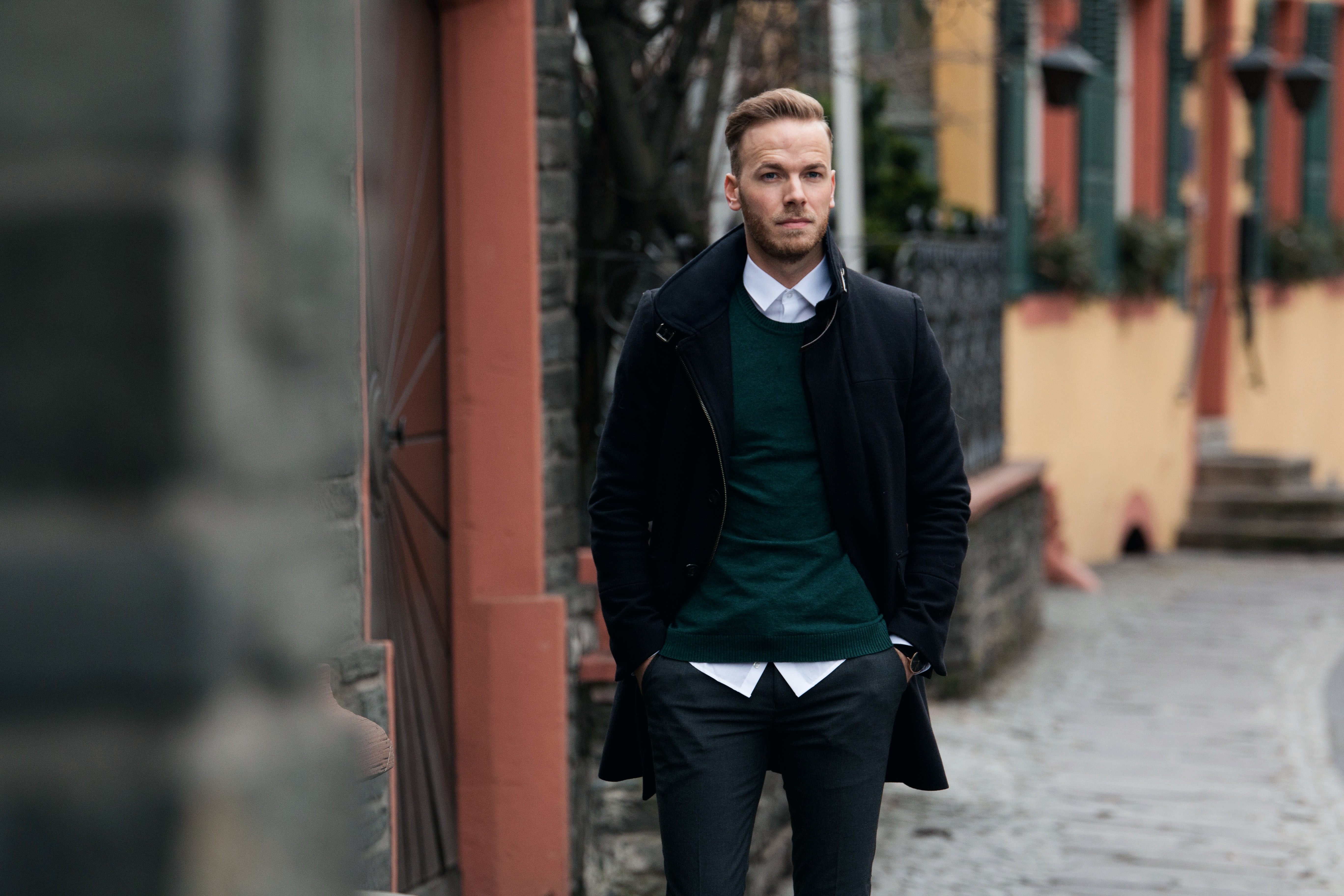 3b860b188c4954 OUTFIT - Modern Casual Look - STYLE and FITNESS Herren Modeblog