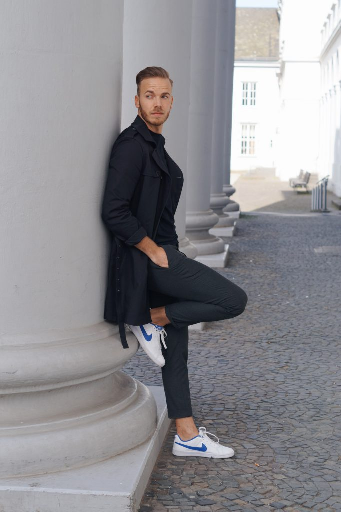 Schloss Koblenz Fashion Blogger Blog Trier Mode Bernd Hower Strellson Thomas Sabo