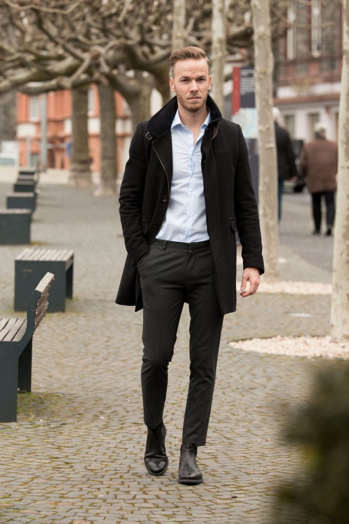 german male blogger outfit classy styleicone strellson berndhower bernd hower stylea and fitness blog
