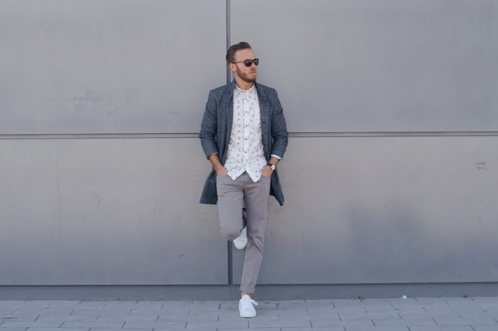 Casual Spring Look Style and fitness bernd hower fashion blog