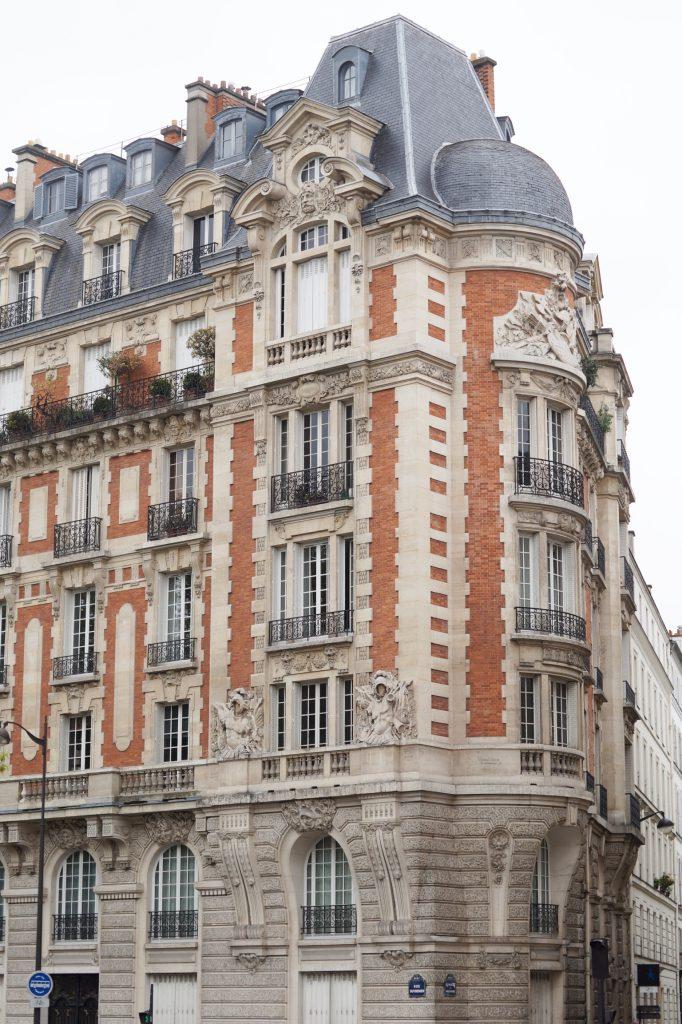 Citytrip Paris Part II Travel Blog blogger Travelling wanderlust