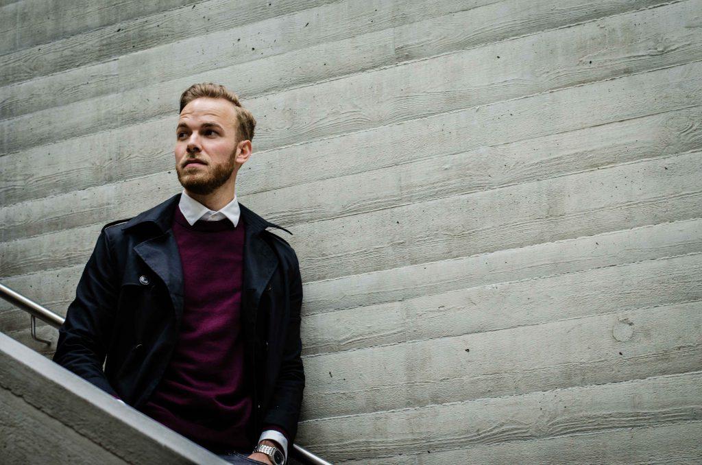 Bernd Hower Style and Fitness Fashion Blog Herren Blogger Männer Deutschland deutsch