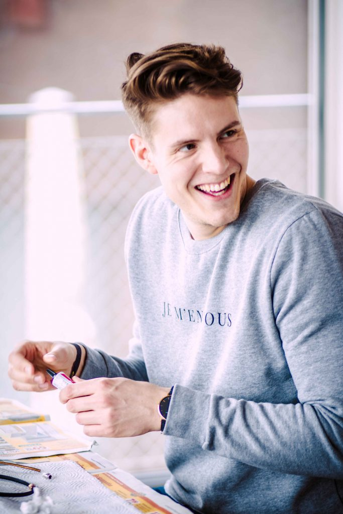 The Mannheim Meet 2 sengaa bloggertreffen Bernd Hower Fashionblog für herren trier luxembourg