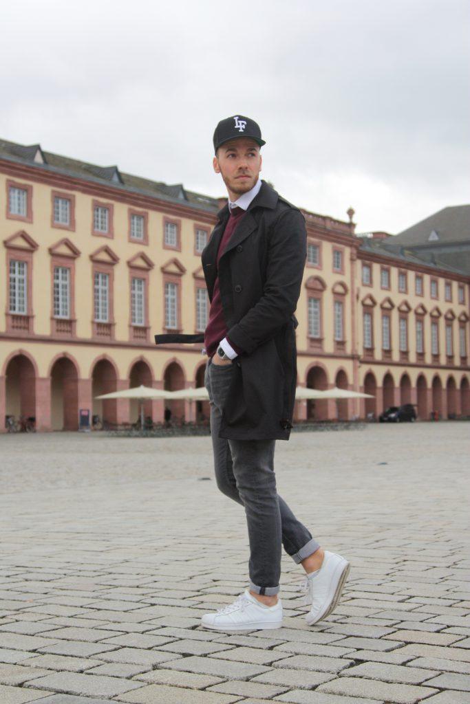 Schloss mannheim bernd hower schloss berndhower blog fashionblogger