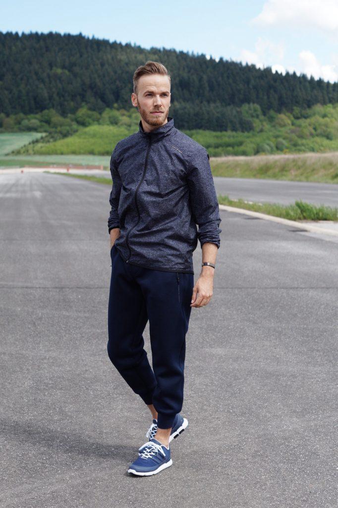 OUTFIT Porsche Design by Adidas Bernd Hower Fashionblog blog für männer herren trier luxembourg köln düsseldorf