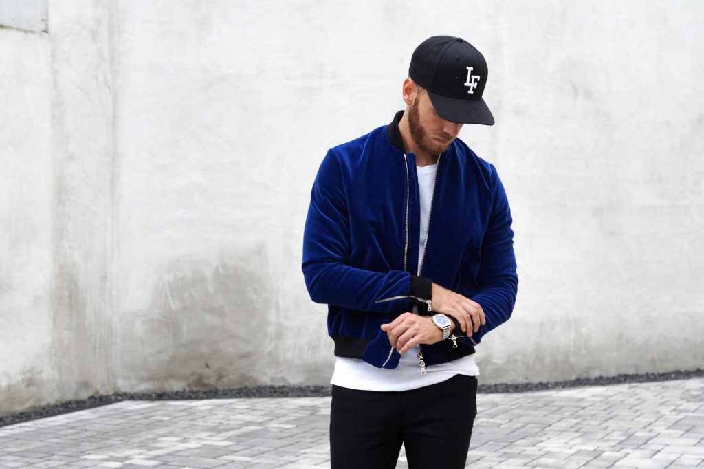 OUTFIT - Streetlook Inspiration Van der Layck Gucci Sneakers Sneaker herren blog fashionblog blogger männer deutsch german für