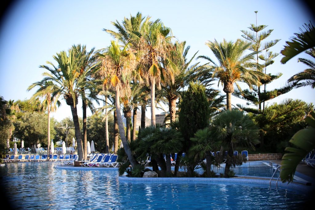 Club Pollentia Spa Resort Mallorca Hotel Review Spain Ibiza Hotel Menorca Urlaub Travel Blog Travelblog Reisen Reise Trip Alcudia Port de Pollenca Pollensa Hafen Strand