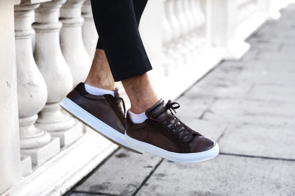 OUTFIT - Italian Line Sneakers Shoepassion Sneakers schuhe blog herren blogger männer fashionblogger Luxembourg trier koblenz