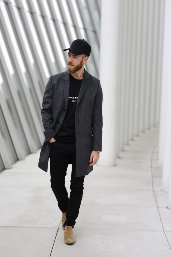 Outfit - Urban Classic Looks // Blog Blogger Blogger_de Menswear Mensfashion germanblogger Bernd Hower Style and Fitness Herren Mode Blogger
