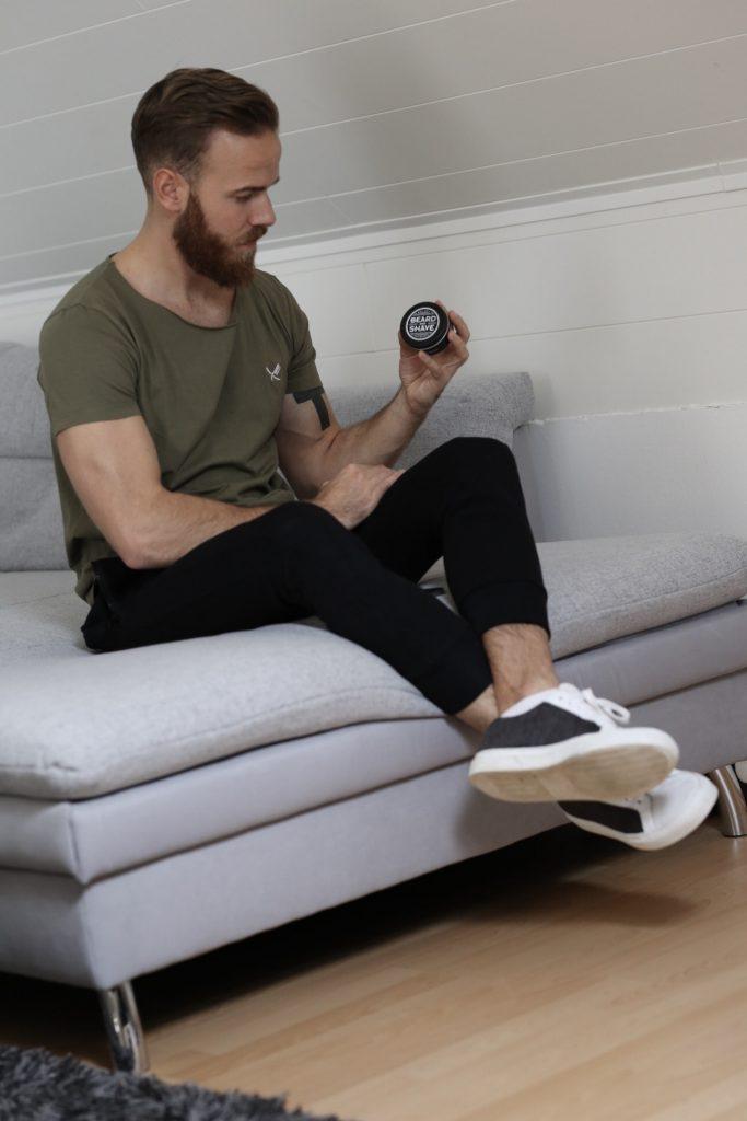 LIFESTYLE - Bartpflege für den Vollbart Bart Beard Bearded Shave Rasierprodukte Rasierer Voll rasur produkte herren ratgeber geschenke