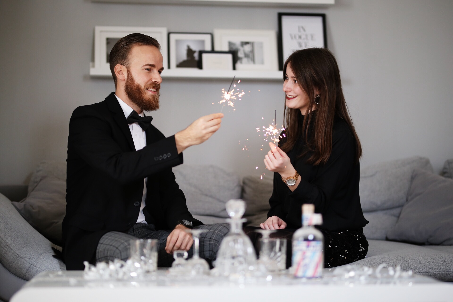 LIFESTYLE – Happy New Year