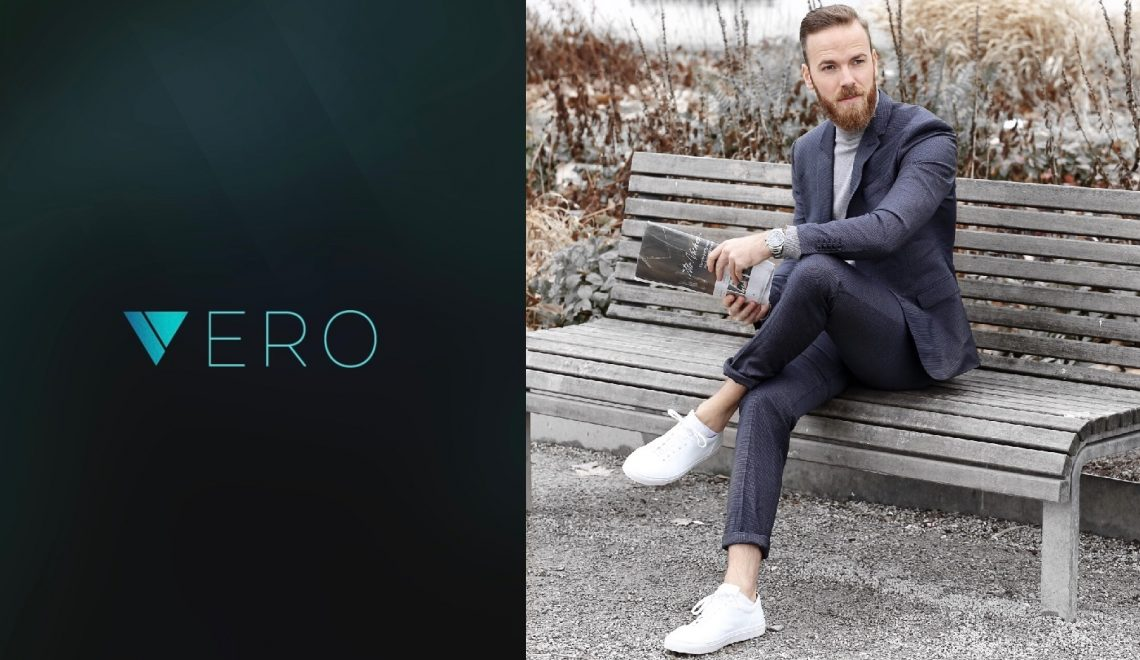 LIFESTYLE – Vero das neue Instagram?