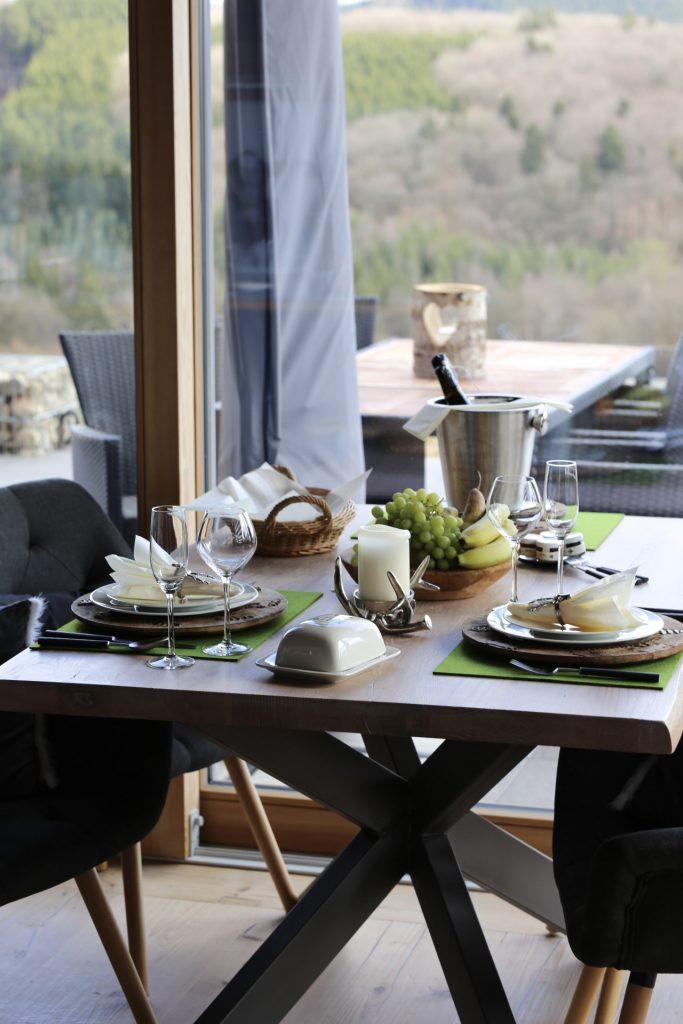 TRAVEL - Wellness Urlaub im Luxusdomizil Chalet Tirolia Seiwerath bernd hower eifel berndhower instagram mosel trier luxembourg luxemburg wellness