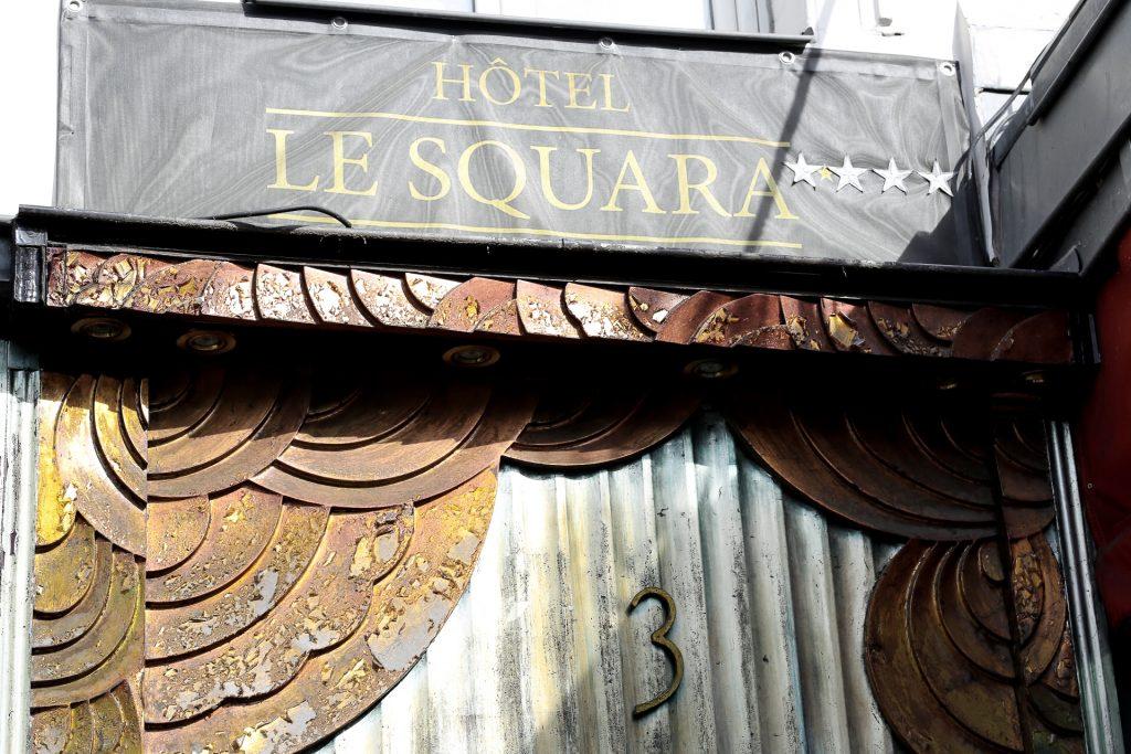 TRAVEL - Hotel Le Squara Paris hotel le Squara paris Montmartre travel traveling reise Frankreich moulin rouge blogger fashion mode blog